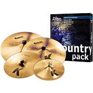 ZILDJIAN Country Pack