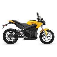 ZERO S ZF 6.5 11 kW - Elektrická motorka