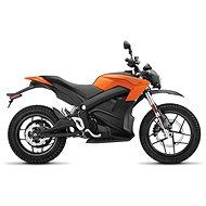 ZERO DS ZF 6.5. 11 kW - Elektrická motorka