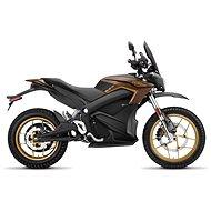 ZERO DSR ZF 14.4 (2019) - Elektrická motorka
