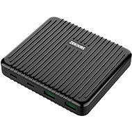 Nabíjačka do siete Zendure SuperPort 4 100 W Desktop Charger with Dual PD Black (EU)