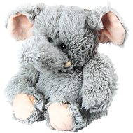 Hrejivé Sloníča - Plyšová hračka