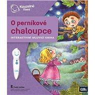 Kouzelné čtení – O perníkové chaloupce - Kniha pre deti