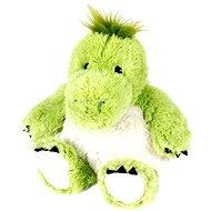 Hrejivý dinosaurus - Plyšová hračka
