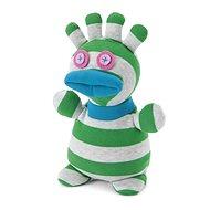 Hrejivý Ponožkáč Boo - Plyšová hračka