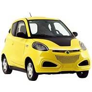 ZD D1 - Elektromobil