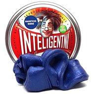 Inteligentná plastelína - modrá (magnetická) - Modelovacia hmota