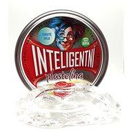 Inteligentná plastelína - Tekuté sklo (krištáľová) - Modelovacia hmota