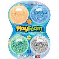 PlayFoam Boule 4pack - Boys - Penová plastelína