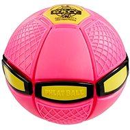 Phlat Ball junior růžový - Hádzadlo