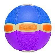 Phlat Ball junior svítící modro-fialový - Hádzadlo