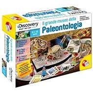 Discovery Paleontológia - Kreatívna súprava