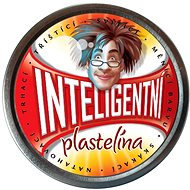 Inteligentná plastelína – Červený fantóm + UV prívesok - Modelovacia hmota