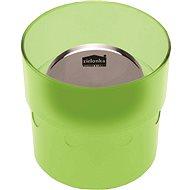 Pohlcovač zápachu ZIELONKA neutralizér pachu  do chladničky kalíšok zelený
