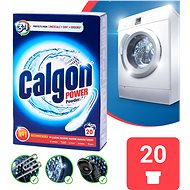 CALGON 1 kg - Zmäkčovač vody