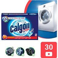 CALGON Tabs 30 ks - Zmäkčovač vody