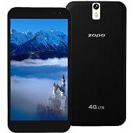 Zopo ZP999 Black Dual SIM - Mobilný telefón