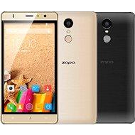Zopo Color F2 Rose Gold - Mobilný telefón