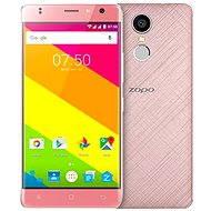 ZOPO Color F5 Rose Gold - Mobilný telefón