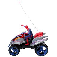Štvorkolka Spiderman - RC model