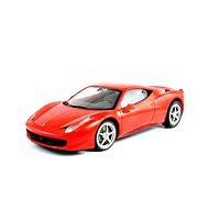 Ferrari 458 Italia - RC auto na diaľkové ovládanie