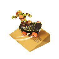 Korytnačky Ninja – Skateboard - Hračka
