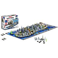 4D City - New York - Puzzle