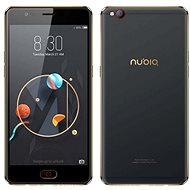 Nubia M2 Lite Black Gold 32GB