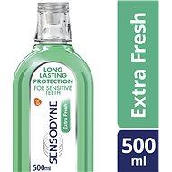 SENSODYNE Extra Fresh 500 ml - Ústna voda