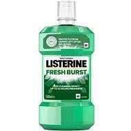 LISTERINE  rine Freshburst ústna voda 500 ml - Ústna voda