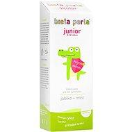 BIELA PERLA Junior Jablko a Mäta 50 ml - Zubná pasta