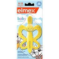 ELMEX Baby (0 – 12 mesiacov) - Detská zubná kefka