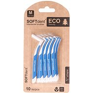 "SOFTdent Eco ""L"" systém 0,6 mm, 10 ks"