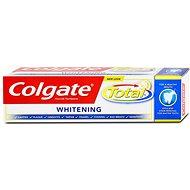 COLGATE Total Whitening 75 ml - Zubná pasta