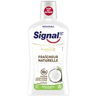 SIGNAL Nature Elements Coconut 500ml - Mouthwash