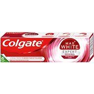 COLGATE Max White Expert White Cool Mint 75 ml - Zubná pasta