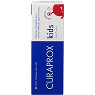 CURAPROX KIDS Strawberry Toothpaste 60 ml - Toothpaste