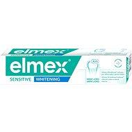 ELMEX  Sensitive Whitening 75 ml - Zubná pasta