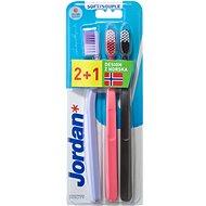 JORDAN Clean Smile Soft 3 ks