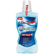 AQUAFRESH Complete Care 500 ml - Ústna voda