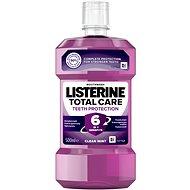 LISTERINE Total Care 6 v 1 ústna voda 500 ml - Ústna voda
