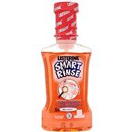 LISTERINE Smart Rinse Kids Berry 500 ml - Ústna voda