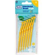 TEPE Angle 0,7 mm žlté 6 ks - Medzizubné kefky