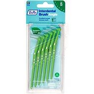Medzizubná kefka TEPE Angle 0,8 mm zelené 6 ks