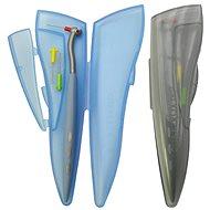 CURAPROX Pocket Set CPS 457 – 06,07,09,011 + UHS 450 - Držiak na medzizubné kefky