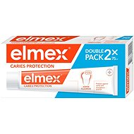 ELMEX Caries Protection duopack 2× 75 ml - Zubná pasta