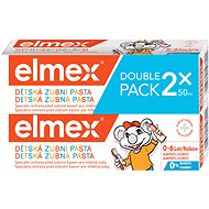 ELMEX Kids duopack 2 × 50ml - Toothpaste