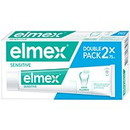 ELMEX Sensitive with amine fluoride 2 x 75 ml - Toothpaste