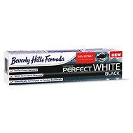 BEVERLY HILLS Black 100 ml - Zubná pasta