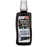 BEVERLY HILLS Mouthwash Black 500 ml - Ústna voda